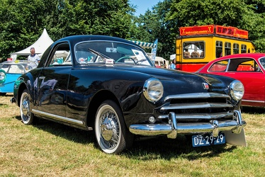 Simca 9 Sport coupe by Facel Metallon 1952 fr3q