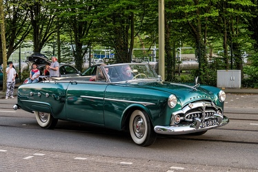 Packard 250 convertible coupe 1951 fr3q