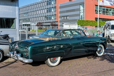 Packard 250 convertible coupe 1951 r3q