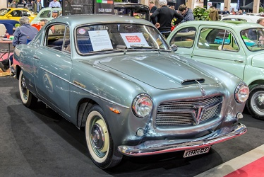 Fiat 1100/103 TV S1 berlinetta by Pininfarina 1954 fr3q