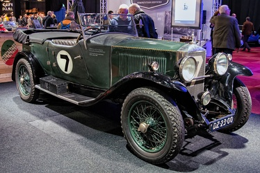 Invicta 4.5 Litre A-type tourer Team Car 1928 fr3q