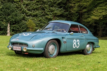 DB Panhard HBR 5 MM by Chausson 1956 fl3q