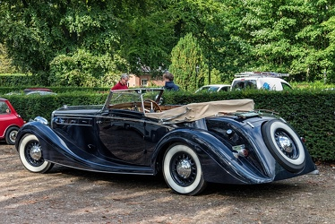 Delage D8-120 cabriolet by Chapron 1937 r3q