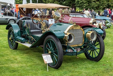 Midland Model L raceabout 1911 fr3q