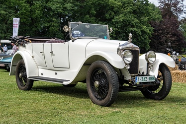 Minerva AG 16 CV tourer by Kellow-Falkiner 1925 fr3q