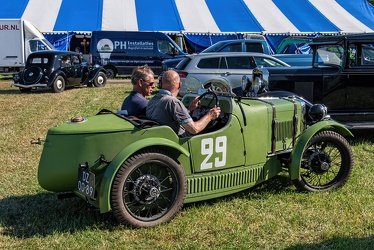 MG M Midget Double 12 1930 r3q