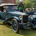 Ballot 2 LS Grand Sport 3-seater by Park Ward 1922 fr3q.jpg