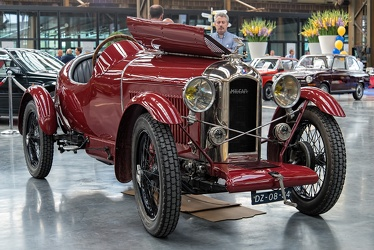 Amilcar CGS biplace sport by Duval 1925 fr3q