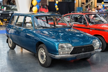 Citroen GSpecial break 1974 fr3q