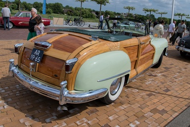 Chrysler Town & Country convertible coupe 1947 r3q