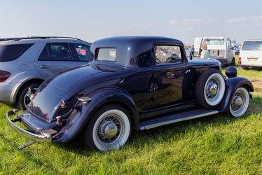 Hupmobile Series K-321 coupe 1933 r3q