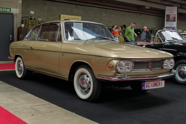 Fiat 1500 Sportinia coupe by Scioneri 1966 fr3q