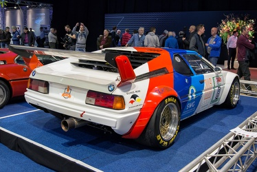 BMW M1 Procar Group 4 1979 r3q
