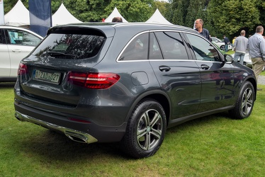 Mercedes GLC 220 d 4Matic 2015 r3q