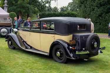 Renault Nervastella ZD2 coupe chauffeur by Franay 1933 r3q