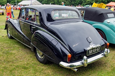 Armstrong Siddeley Star Sapphire 1958 r3q