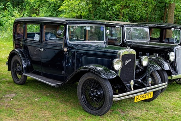 Austin 12 New Windsor saloon 1932 fr3q