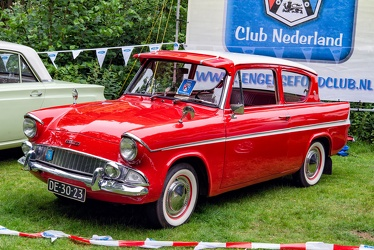 Ford Anglia 123E Super Sportsman 1962 fl3q