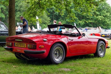 TVR 3000S 1978 r3q