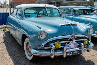 Hudson Super Wasp 4-door sedan 1953 fr3q