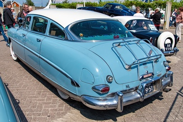 Hudson Super Wasp 4-door sedan 1953 r3q