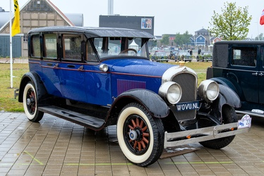 Marmon Model E-75 custom sedan by Locke 1927 fr3q