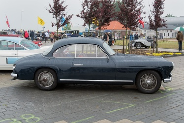 Salmson 2300 S coupe by Chapron 1955 side