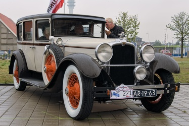 Stutz Series BB 4-door sedan 1928 fr3q