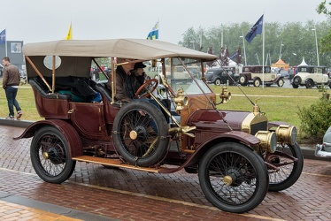 Straker Squire 15 HP open tourer 1910 fr3q
