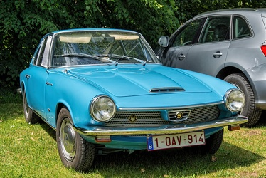 Glas 1300 GT coupe by Frua 1966 fr3q