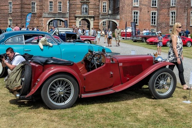 MG TC Midget 1948 r3q