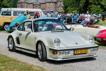 Porsche 911 (930 LM) Turbo 3.3 modified 1982 fr3q