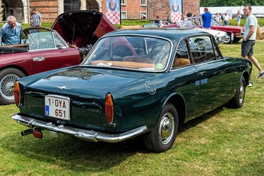 Sunbeam Venezia by Touring 1964 r3q