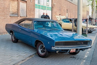 Dodge Charger S2 R/T 1968 fr3q