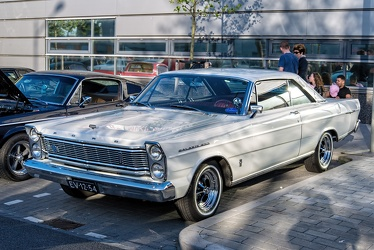 Ford Galaxie 500 LTD hardtop coupe 1965 fl3q