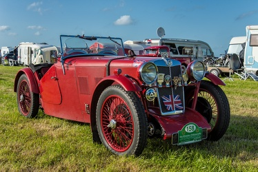 MG F2 Magna 2-seater by Jarvis 1932 fr3q