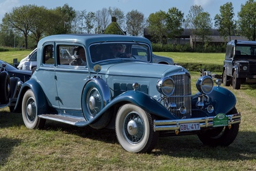 Reo 8-35 Royale Victoria coupe by Murray 1931 fr3q