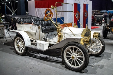 Buick Model 10 Tourabout 1909 fr3q