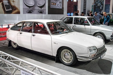Citroen GS 1220 Club 1973 fr3q