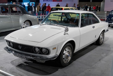 Mazda R130 Luce Rotary Coupe by Bertone 1969 fl3q