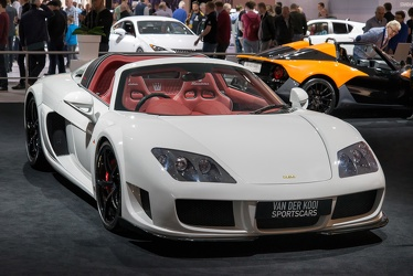 Noble M600 Speedster 2015 fr3q