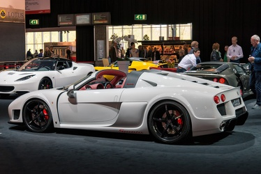Noble M600 Speedster 2015 rl3q