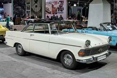 Opel Rekord P2 coupe 1960 fr3q