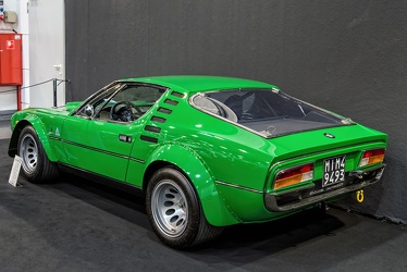 Alfa Romeo Montreal Group 4 by Autodelta 1971 r3q