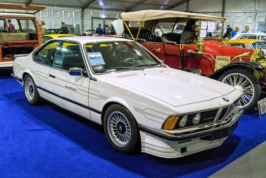 Alpina BMW B7 Turbo E24/1 coupe 1985 fr3q