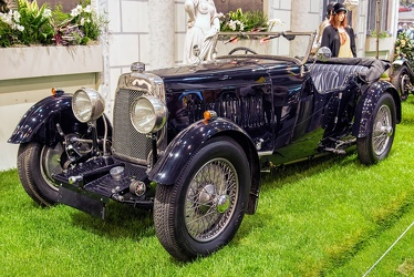 Aston Martin International 4-seater 1929 fl3q