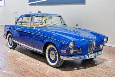 BMW 503 coupe 1959 fr3q