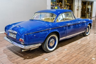 BMW 503 coupe 1959 r3q