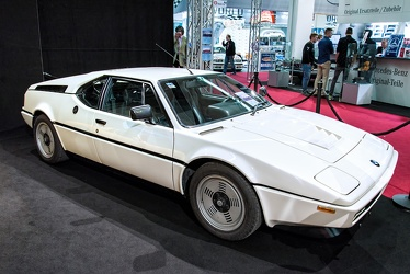 BMW M1 by ItalDesign 1981 fr3q