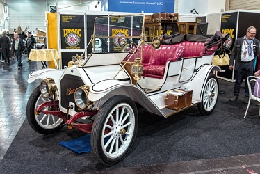 Buick Model 39 tourer 1911 fl3q